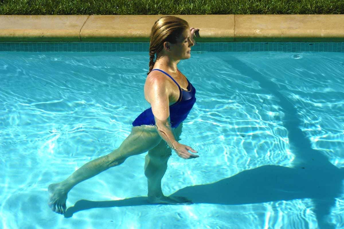 artrite exercicio